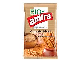 Био солети Амира с лимец и хималайска сол 50 г