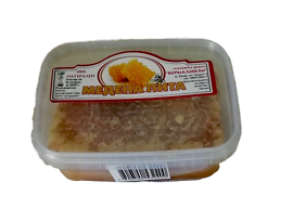 Медена пита от пчеларска ферма Бормалийски Хисар 250 г