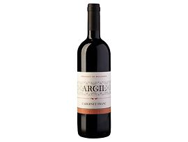 Argil червено вино каберне фран 750 мл