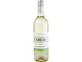 Argil бяло вино совиньон блан 750 мл