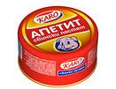 Каро Свински пастет Апетит 180 г