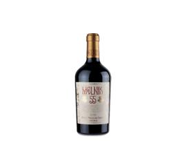 Вино Мелник 55 от изба Логодаж 750 мл