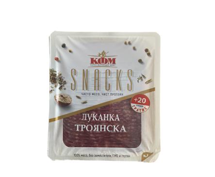 КФМ Снакс Троянска луканка 140 г