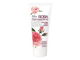 Билка Защитен крем за ръце Rosa Damascena 100 г