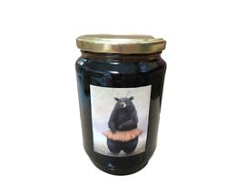 Родопски манов мед 900 г