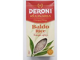 Дерони ориз Балдо 500 г