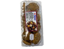 Екотест бисквити със слънчоглед 240 г