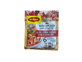 Maggi Фикс за макарони с червени зеленчуци 42 г