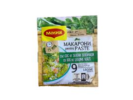 Maggi Фикс за макарони със зелени зеленчуци 35 г
