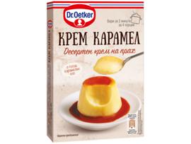 ДрЙоткер Крем Карамел 100 г