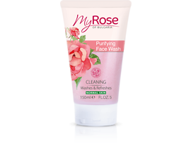 My Rose Почистващ гел 150 г