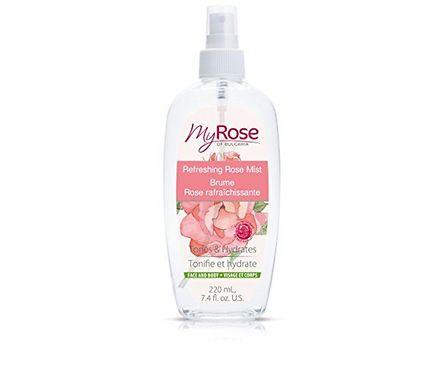 My Rose Освежаващ тоник с розова вода 220 г