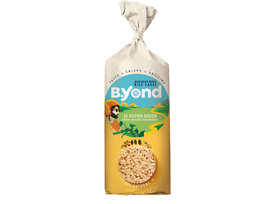Оризови гризинки супер семена 100 г