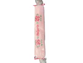 Розова хавлиена кърпа 3050см Колекция С аромат на рози