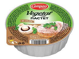 Компас зеленчуков пастет с гъби 125 г