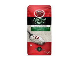 Крина Български ориз 10 кг