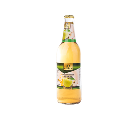 Фиоре Ябълков сок 500 мл