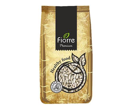 Фиоре Слънчоглед белен суров 250 г