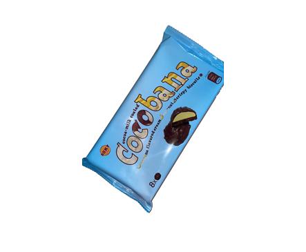Бисквити BOMY COCOBANA 200 г