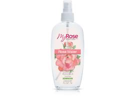 My Rose Розова вода спрей 220 г