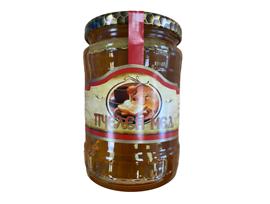 Мед Липа от пчеларска ферма Бормалийски Хисар 700 г