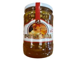 Мед Букет от пчеларска ферма Бормалийски Хисар 700 г