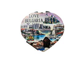 Джобно огледалце България