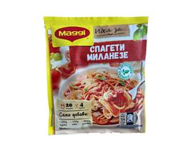 Maggi Фикс за спагети Миланезе 45 г