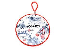 Подложка за горещо сервиране България