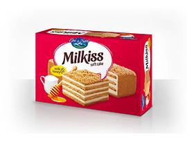 Ови и Сари Медена торта Милкис мляко и мед 500 г