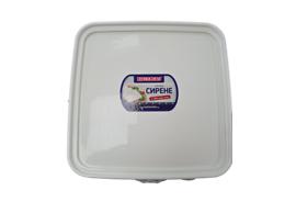 Нашенско Сирене от краве мляко PVC кутия 40 кг