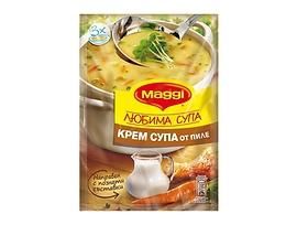 Maggi Крем супа Пиле 54 г