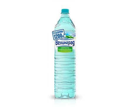 Минерална вода Велинград Alcalia 1500 л