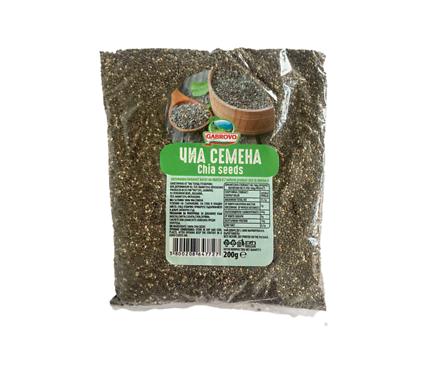 Габрово Чиа семена 200 г