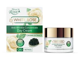 White RoseCaviar Дневен крем 50 г
