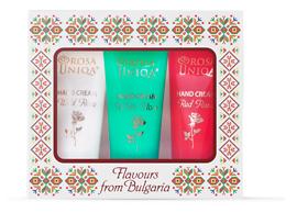 Rosa Uniqa Комплект Цветя от България 250 г