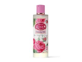 Natural Rose Тоалетно мляко 250 г