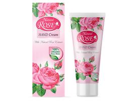 Natural Rose Крем за ръце 75 г