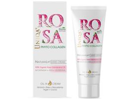 Rosa Uniqa Крем за ръце лифтинг ефект 75 г