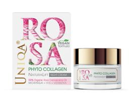 Rosa Uniqa Нощен крем серум 50 г