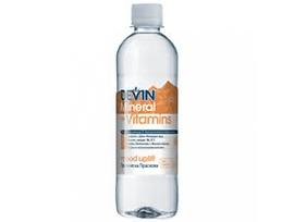 Девин Mineral Vitamins Тропическа праскова 425 мл