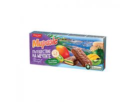 Мираж Бисквити със сладко от манго и киви 200 г