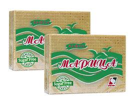 Вафли Марица обикновени без захар 150 г