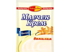 Меркурий Прима Млечен крем ванилия 42 г