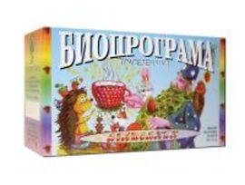 Биопрограма Чай Вълшебник 30 г