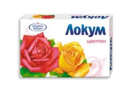 Захарни Заводи ГО Локум цветен 140 г