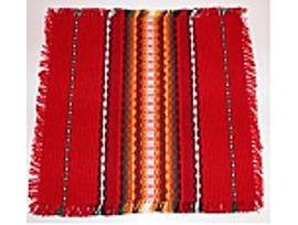 Традиционна българска покривка 80 см х 80 см