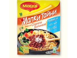 Maggi Фикс за спагети Болонезе 51 г