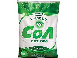 Фамилекс Трапезна сол 10 кг