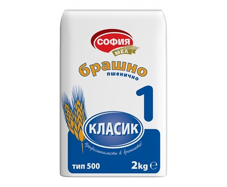 Брашно София Мел класик 10 кг